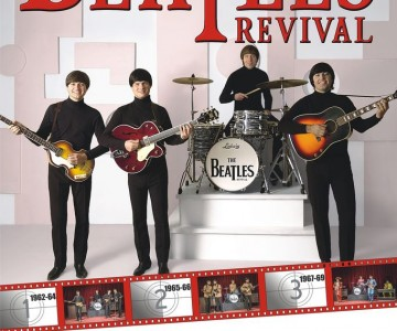 The Beatles Revival & Karel Kahovec